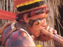 Amazonian Indian
